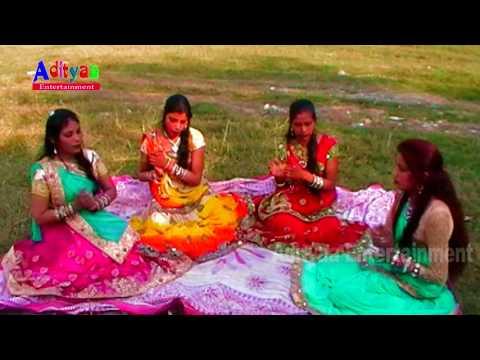 सुपरहिट विवाह गीत 2017 - Khushboo Tiwari- Sampurn Vivah Geet - Bhojpuri Sadabahar