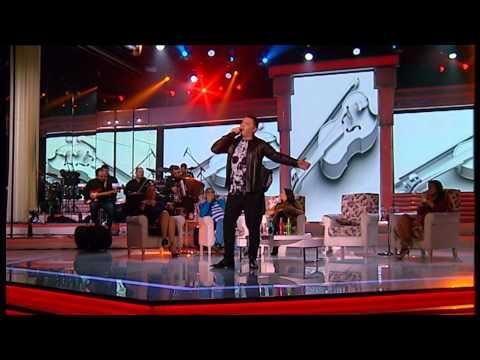 Mesa - Violino ne sviraj (LIVE) - HH - (TV Grand 27.11.2014.)