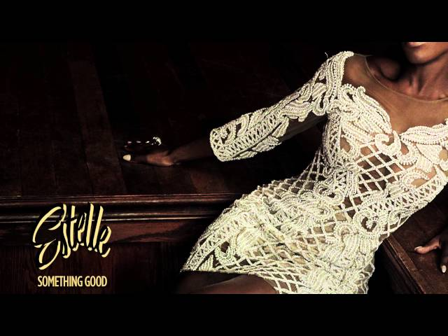 Estelle - Something Good (True Romance Album Sampler - Album Out 2/17/15)
