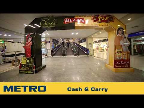 Metro Cash n Carry