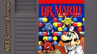 """""""Eat All These Pills"""" - Dr. Mario 