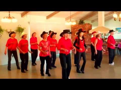 ALABAO - LINE DANCE
