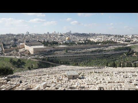 Fotos: Israel, Jerusalém - 2019