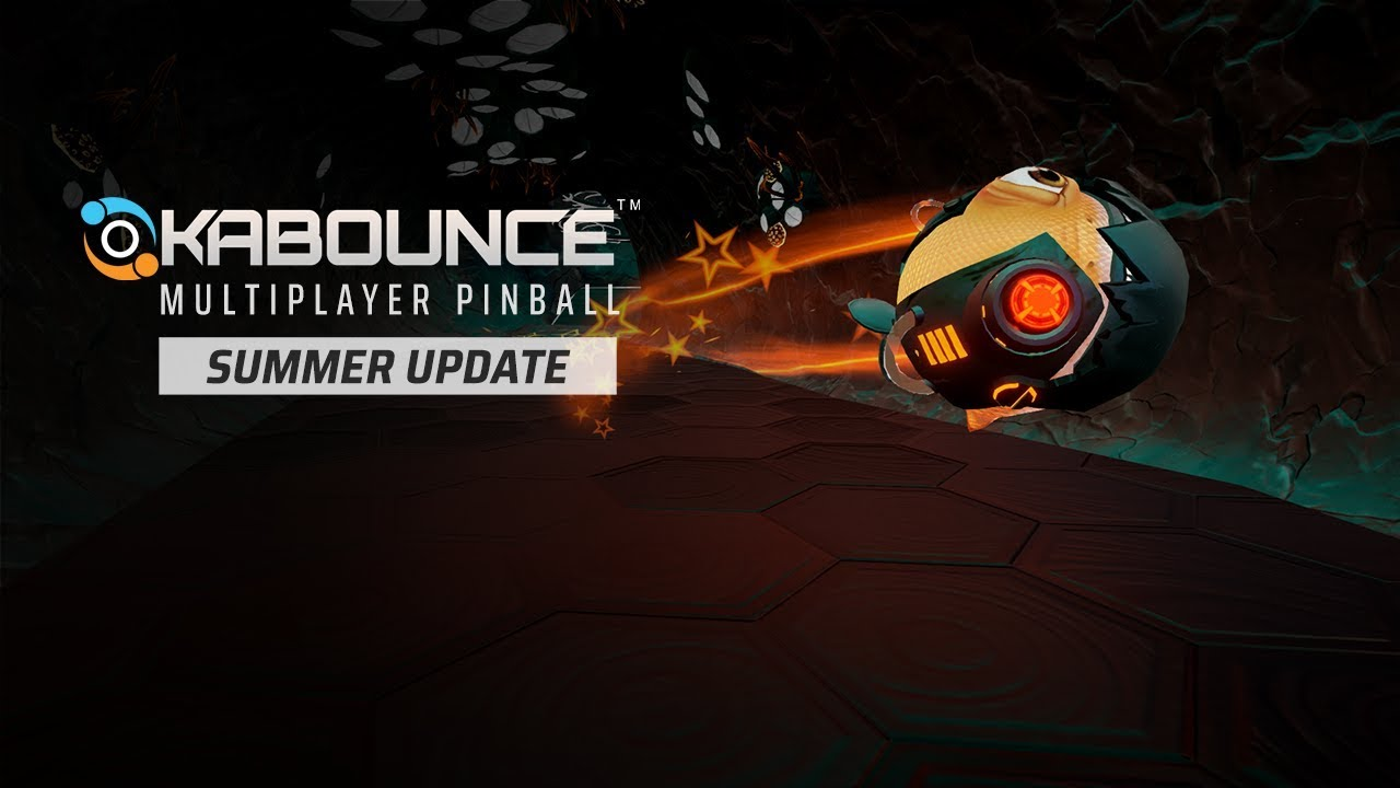 Free games: Kabounce is Rocket League but with pinball