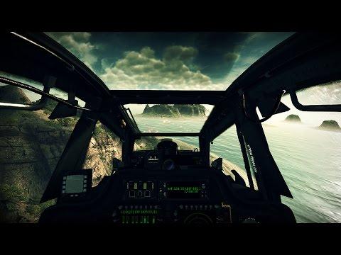 СУПЕР ДИНАМИЧНАЯ ИГРА ПРО БОЕВОЙ ВЕРТОЛЕТ ! Почти Симулятор Apache Air Assault