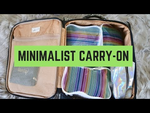 minimalist-packing-for-the-weekend-|-pack-with-me