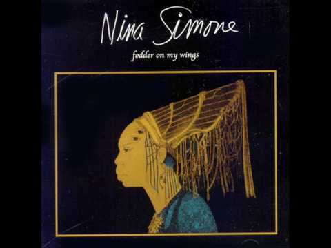 Alone Again (Naturally) - Nina Simone - LETRAS MUS BR