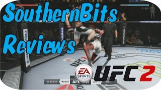 EA Sports UFC 2 Game Review by an Experienced Player