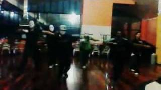 power dance - Incontact (Ensaio).3gp