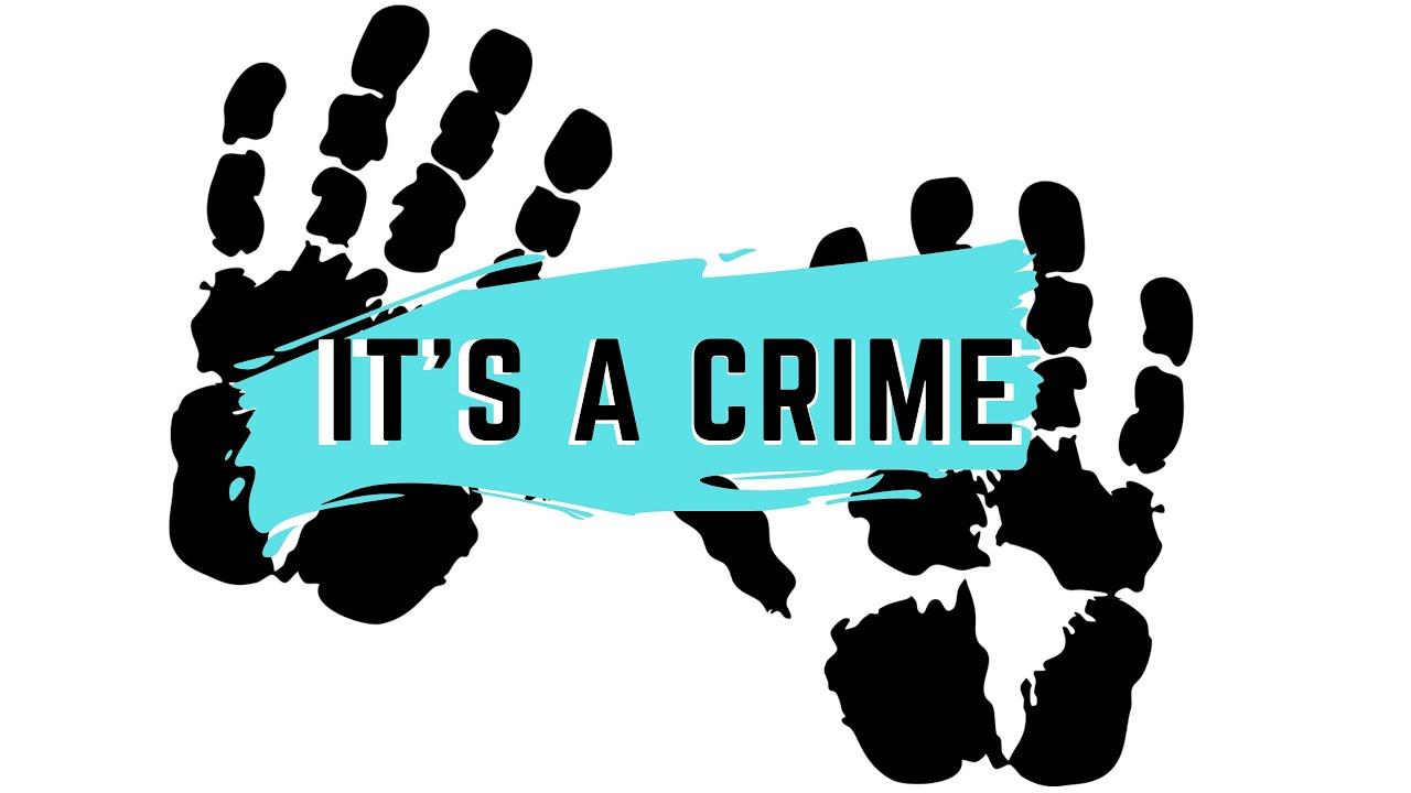 Case Disscussions Live! 8:15 pm MST - It's A Crime