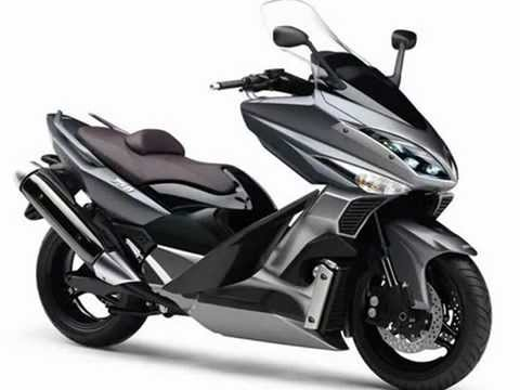 yamaha t max 750 cc anteprima in arrivo nel 2012 youtube. Black Bedroom Furniture Sets. Home Design Ideas