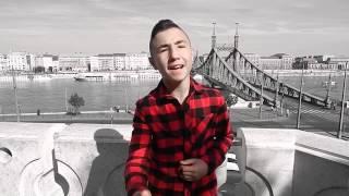Rubay Lacika - Csak egy szó  [Official Music Video]