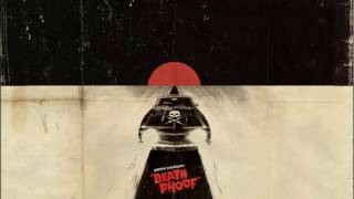 13 Bernard Herrmann - Twisted Nerve Introduction [Twisted Nerve] (Death Proof, Kill Bill)