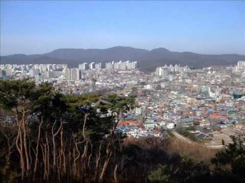 Travel Korea: Suwon