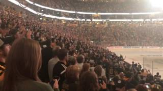 Pittsburgh Penguins fans react to Stanley Cup championship