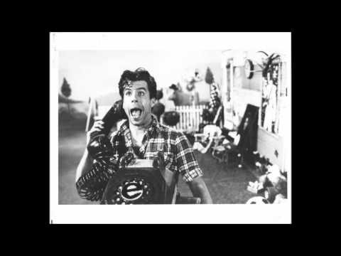 Mojo Nixon - (619) 239-KING / Original Answering Machine Messages From April 1989.