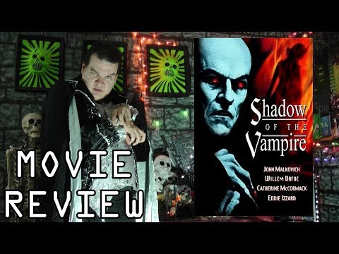 Shadow of the Vampire 2000 Movie