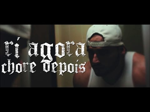 Ri Agora, Chore Depois - LetoDie (Prod. Swolom)