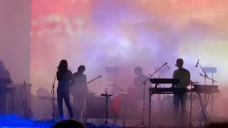 Tame Impala - Borderline Nashville TN 5/2/19