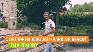 Terug in de tijd bij Oostappen Vakantiepark de Berckt | Op Pad Met Voordeeluitjes.nl