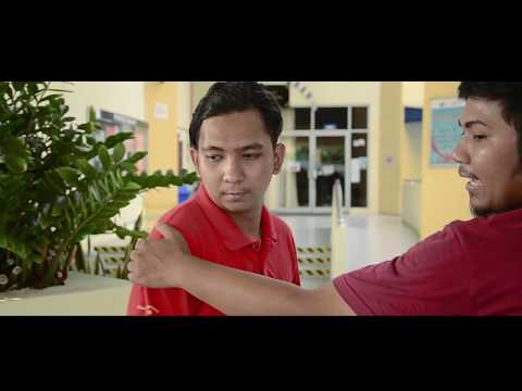 (OST CINTA FATAMORGANA) Hyper Act - Mengejar Rindu (Video Cover)