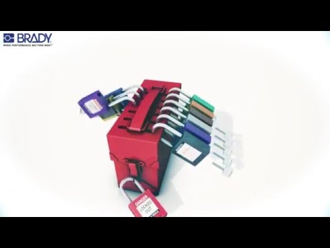 Lockout Tagout   Global Best Practice Training Movie English
