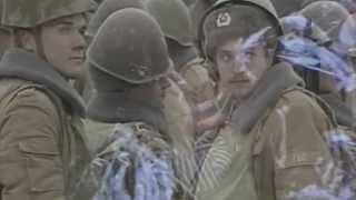 Капитан Кенгуру -Война начнётся завтра утром