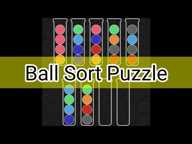 ソート パズル 攻略 ボール ポケモン剣盾(ソードシールド)攻略|ゲームエイト