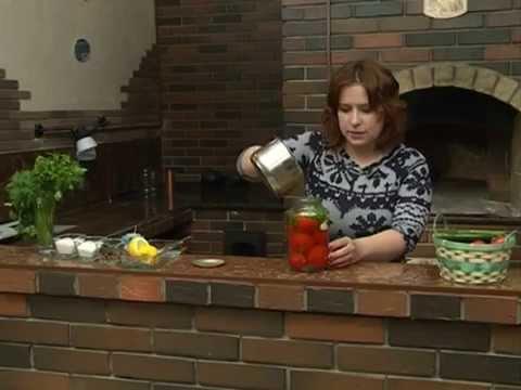 Вкусные домашние заготовки на зиму