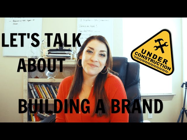 How to Build Your Brand | Nicole Espinosa Ep 31