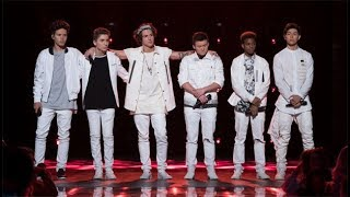 'Boy Band' Recap: The Youngest GroupStruggles To Connect In Last Week BeforeLive Shows