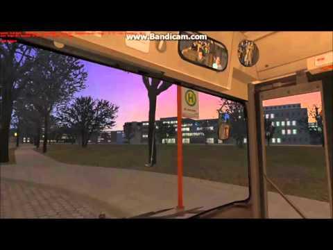 OMSI 2: Hamburg Night & Day 109