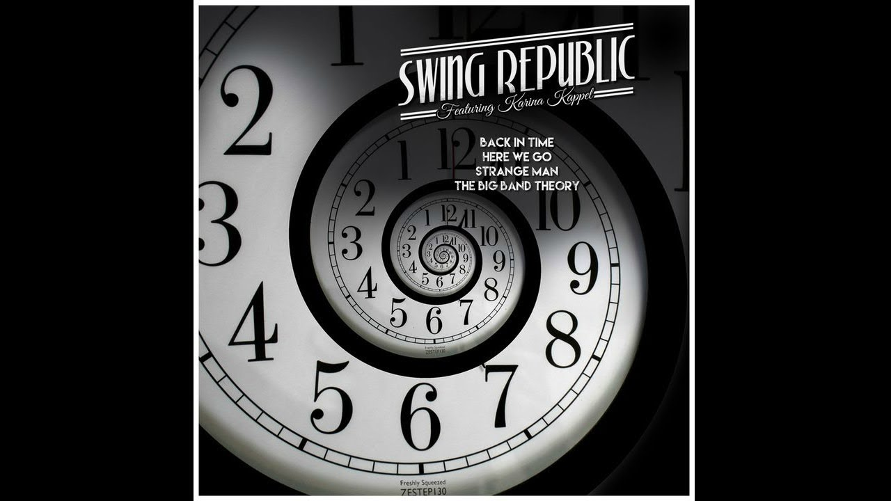 ELECTRO SWING REPUBLIC YOUTUBE PDF