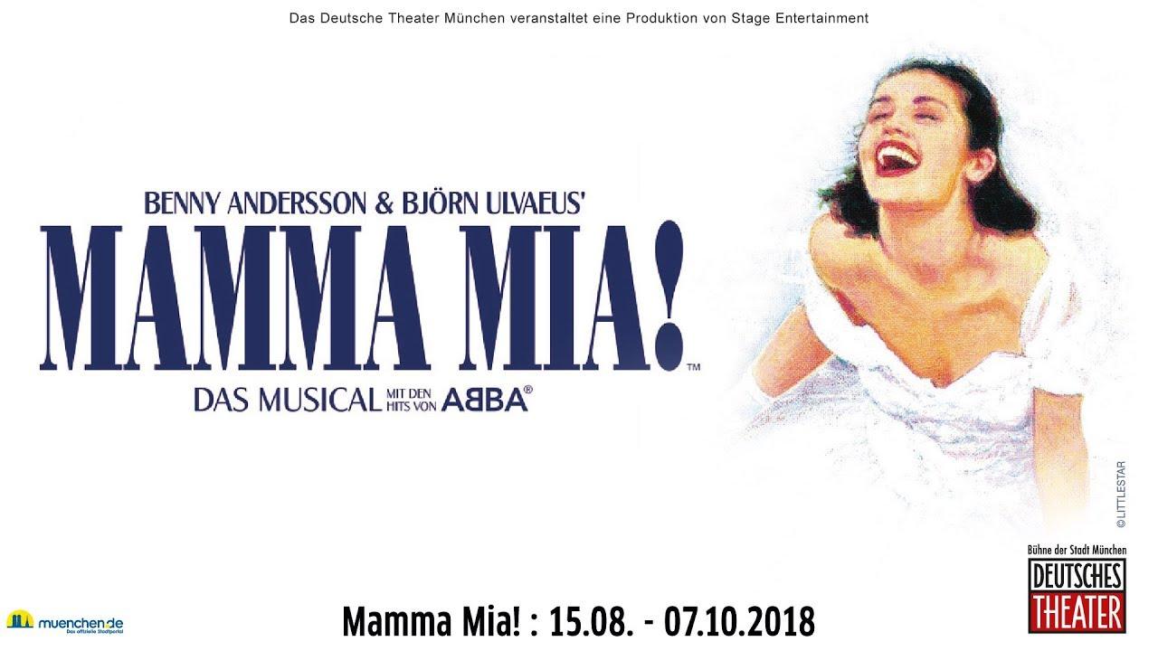 Mamma Mia München