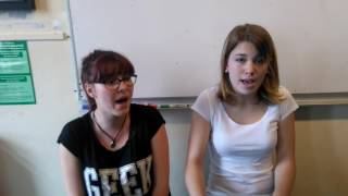 Fanny & Mira -