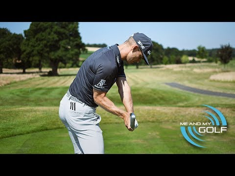 The Number 1 Drill For Great Irons