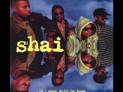 Shai  Ba Im Yours