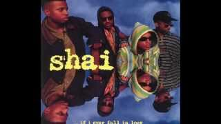 Shai - Baby I