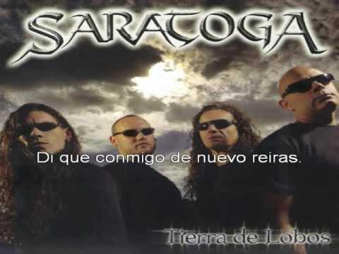 Siento que no estas (Saratoga) - Karaoke
