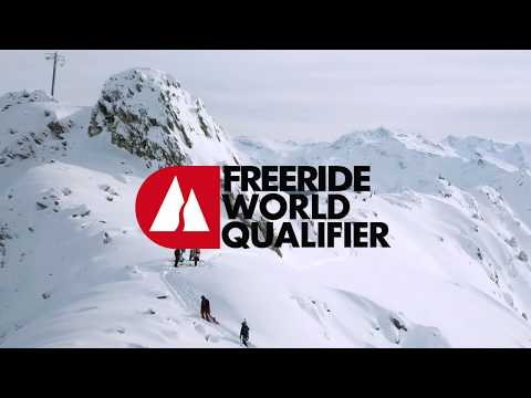 Freeride World Qualifier 4*