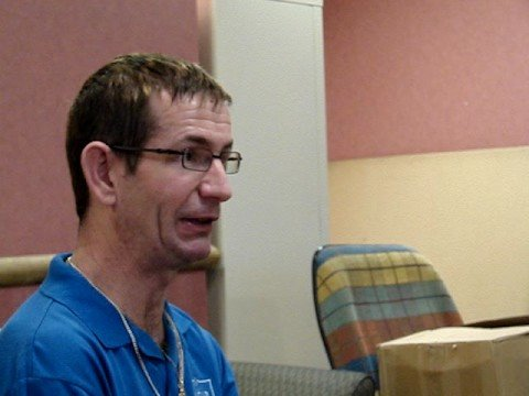 Chris Scott talks about TAHITIAN NONI Juice