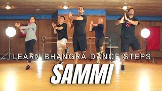 vuclip Learn Bhangra Dance Steps - Sammi Tutorial | Intermediate 13 of 13