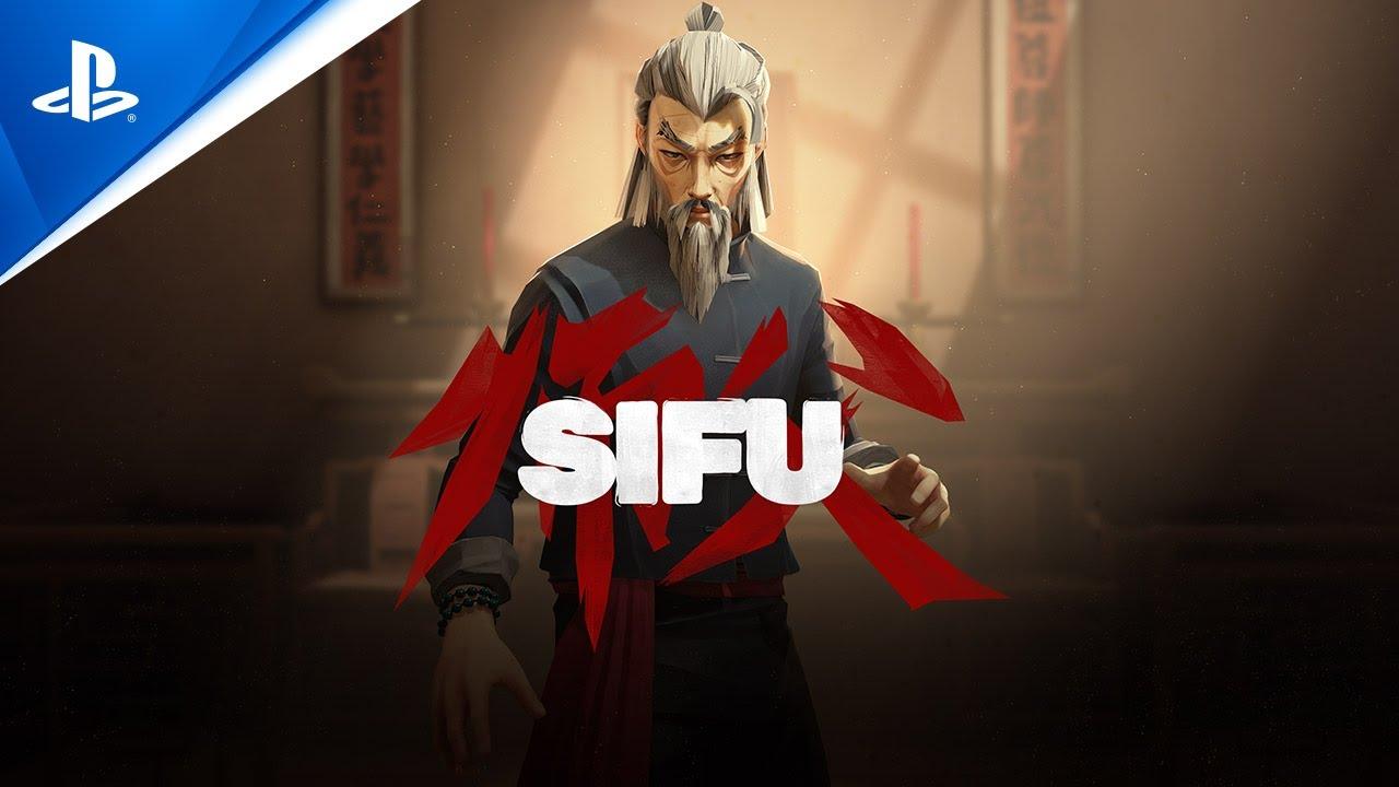 Sifu | Tráiler oficial de presentación | PS4, PS5