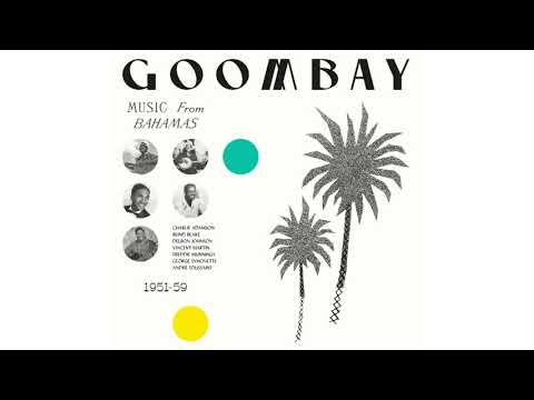 01 - Blind Blake - Goombay Rock