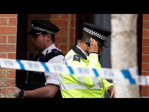 UK threat level downgraded to severe from critical