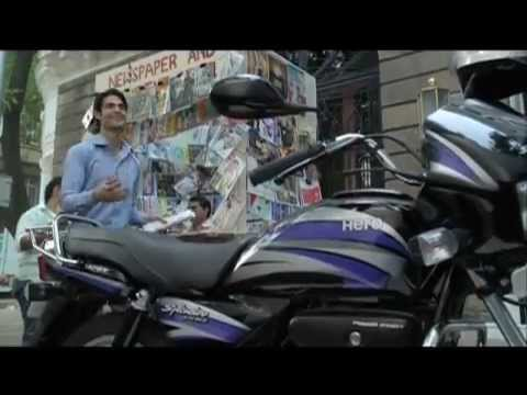 Sagon Se Bhi Saga Hai Tu, Apna Parivaar Hai - Hero Splendor Tv Commercial Ad (2012)