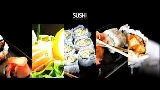 видео сайт суши