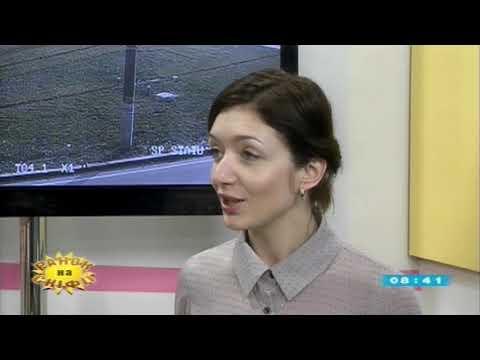 Ранок на Скіфії Херсон: Ганна Лісова, Юлія Майстренко