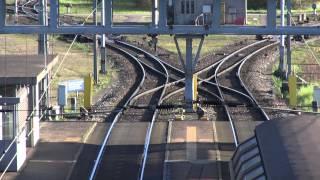 hump yard for maniac - Zug, trainfart, train