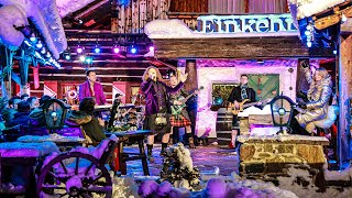 HITMEDLEY - Winter Musi Special 2021 - DIE LAUSER